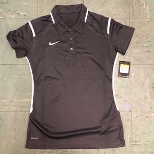 Nike Women's Dri-Fit Polo Shirt